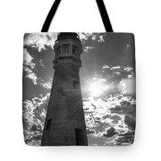 Buffalo Lighthouse 16717b Tote Bag