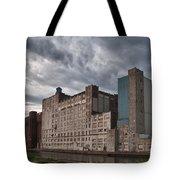 Buffalo Mills - The Backside Tote Bag