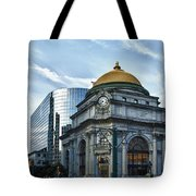 Buffalo Savings Bank 11415 Tote Bag