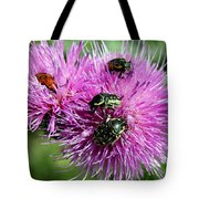 Bugfest Tote Bag