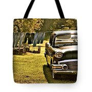 Buick For Sale Tote Bag