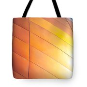Building Exterior Tote Bag by Tom Gowanlock