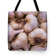 Bulk Garlic Watercolor Tote Bag