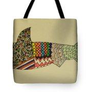 Bull Shark Tote Bag