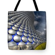 Bullring - Selfridges V2.0 Tote Bag