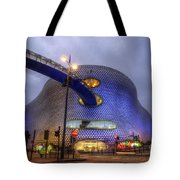 Bullring - Selfridges V5.0 Tote Bag