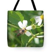 Bumble Bee 1 Tote Bag