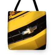 Bumble Bee Grill-7921 Tote Bag