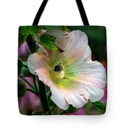 Bumble Bee Pollen Collector  Tote Bag