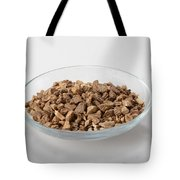 Burdock Root As A Herbal Remedy Tote Bag