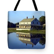 Burnham House Tote Bag