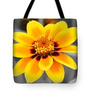 Butter And Jam Tote Bag