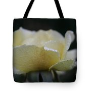 Butterdrops Tote Bag