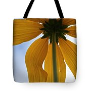 Butterfingers Tote Bag