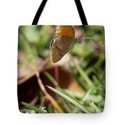 Butterflied Tote Bag