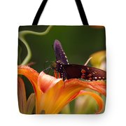 Butterflies Are Free... Tote Bag