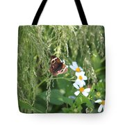 Butterfly 13 Tote Bag