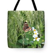 Butterfly 14 Tote Bag