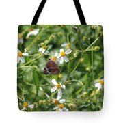 Butterfly 28 Tote Bag