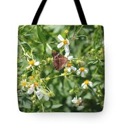 Butterfly 30 Tote Bag