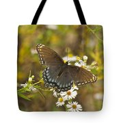 Butterfly 3325 Tote Bag