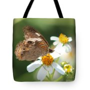 Butterfly 39 Tote Bag