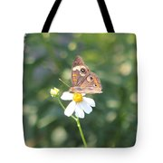 Butterfly 42 Tote Bag