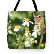 Butterfly 44 Tote Bag