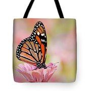 Butterfly Garden IIi Tote Bag