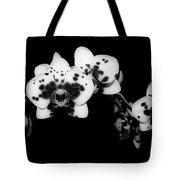 Butterfly Orchid In The Shadows Tote Bag