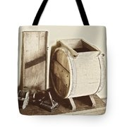 Buttermilk Churn 3540 Tote Bag
