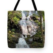 Buttermilk Falls Nj Tote Bag