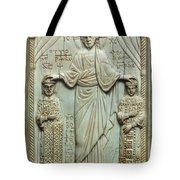 Byzantine Art Tote Bag