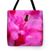 Bzzzz Tote Bag