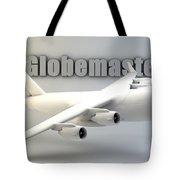 C-17 Globemaster IIi Tote Bag