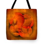 C Concept One Tote Bag