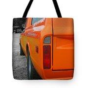 Ca246-12 Tote Bag