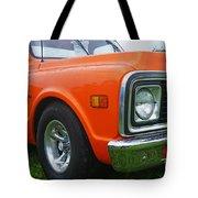 Ca247-12 Tote Bag