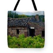 Cabanon Tote Bag