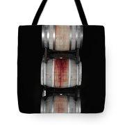 Cabernet Tote Bag