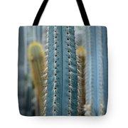 Cactus 14 Tote Bag