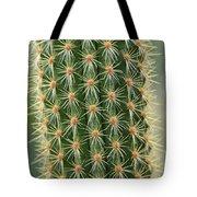 Cactus 19 Tote Bag