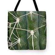 Cactus 61 Tote Bag