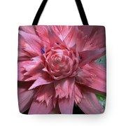 Cactus Flower Tote Bag
