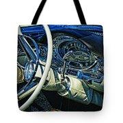 Cadp0697-12 Tote Bag