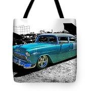 Cadp0736-12 Tote Bag