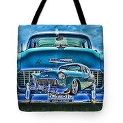 Cadp0738a-12 Tote Bag