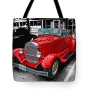 Cadp1044-12 Tote Bag