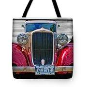 Cadp1055-12 Tote Bag