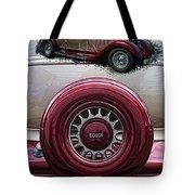 Cadp1089-12 Tote Bag